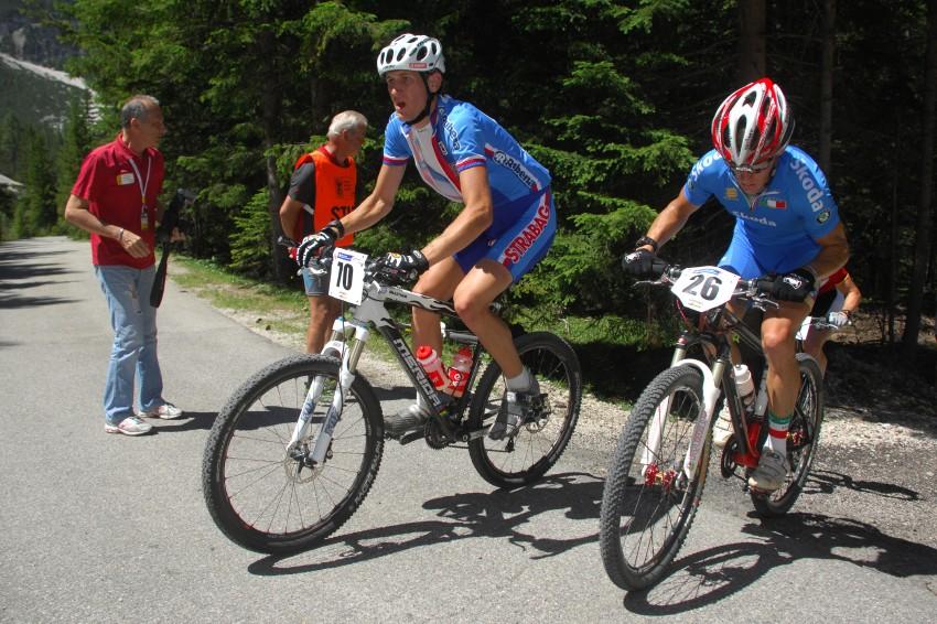 MS Maraton 2008 - Villabassa /ITA/ - Jan Jobánek