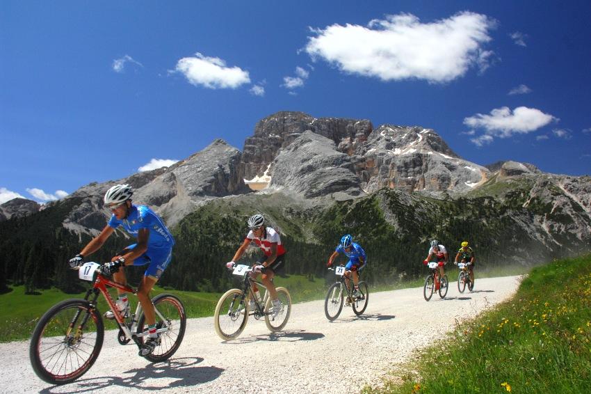 MS Maraton 2008 - Villabassa /ITA/ - Prato Piazza