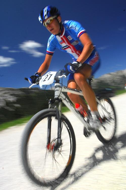 MS Maraton 2008 - Villabassa /ITA/ - Jakub Sedl��