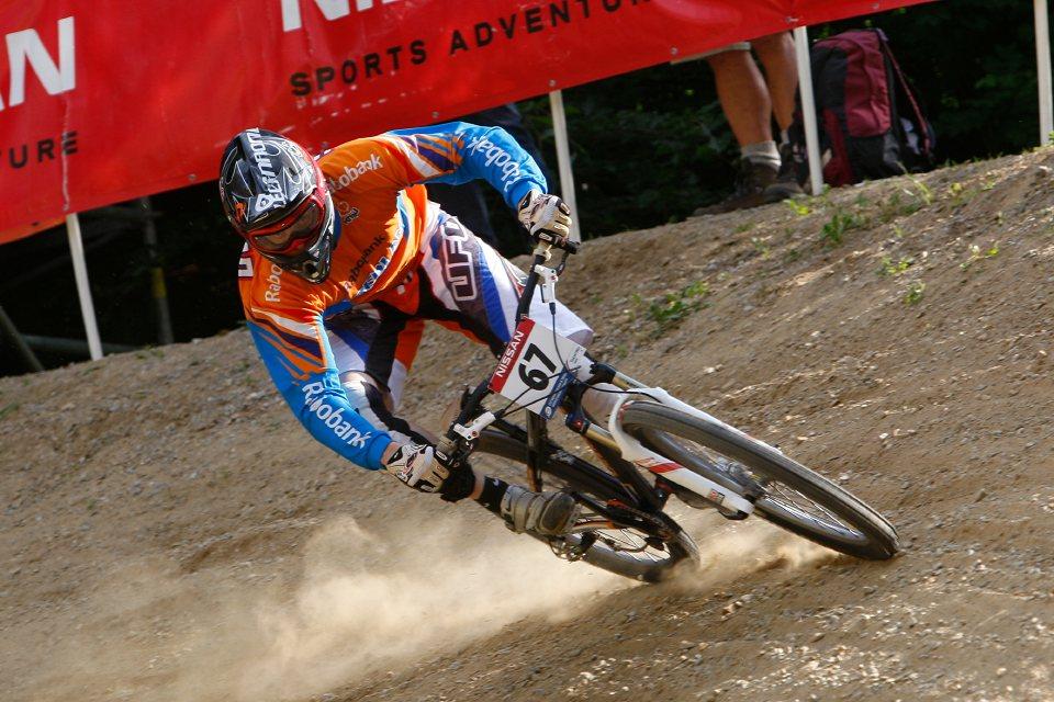 MS MTB 2008 Fourcross
