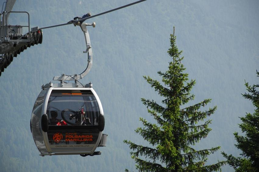 MS MTB 2008 Val di Sole /ITA/ - Downhill: