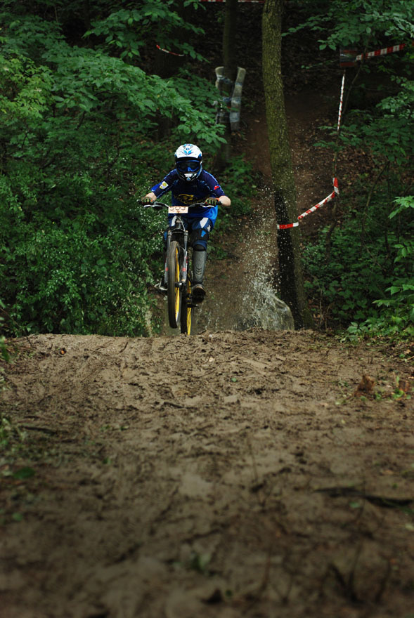 WBC No. 3 Fryšták 2008