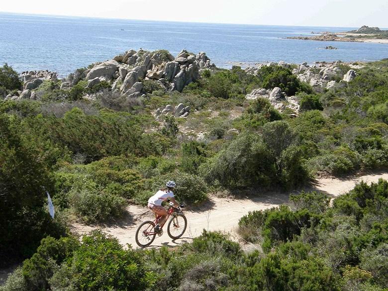 Rally di Sardegna - 2. etapa, 7.-14.6. 2008, Sard�nie/ITA, foto: Bob Damek