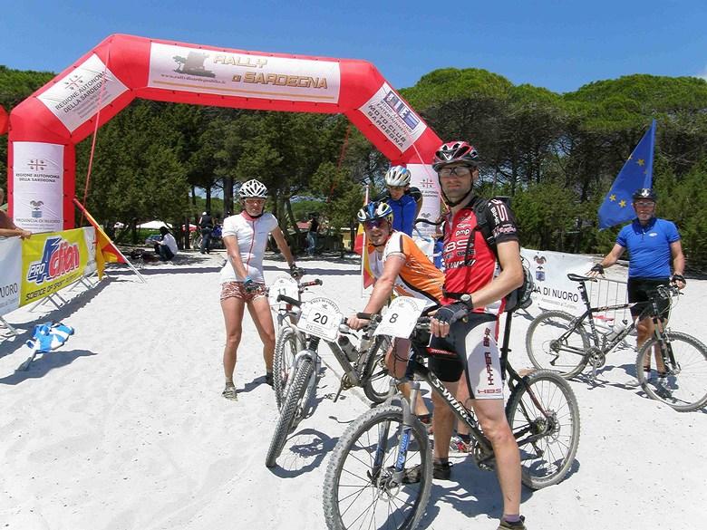 Rally di Sardegna - 2. etapa, 7.-14.6. 2008, Sardínie/ITA, foto: Bob Damek