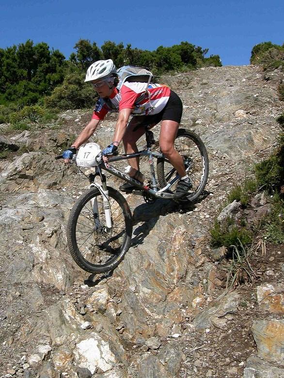Rally di Sardegna - 5. etapa, 7.-14.6. 2008, Sardínie/ITA, foto: Bob Damek
