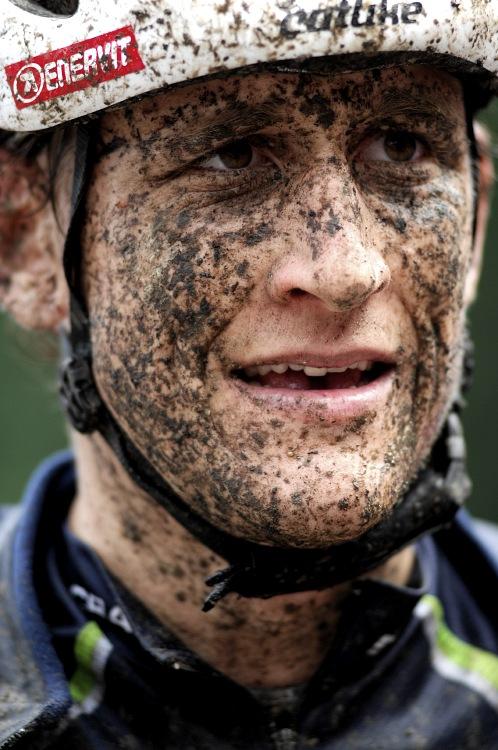 MČR Maraton 2008 - Kelly's Beskyd Tour: bylo trochu bahno