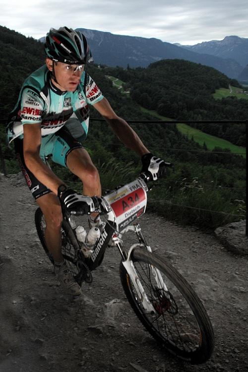 Salzkammergut Trophy '08: Thomas Dietsch