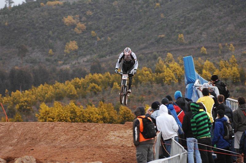 Nissan UCI MTB World Cup - Canberra 30.-31.8. 2008, foto: A. Küstenbrück