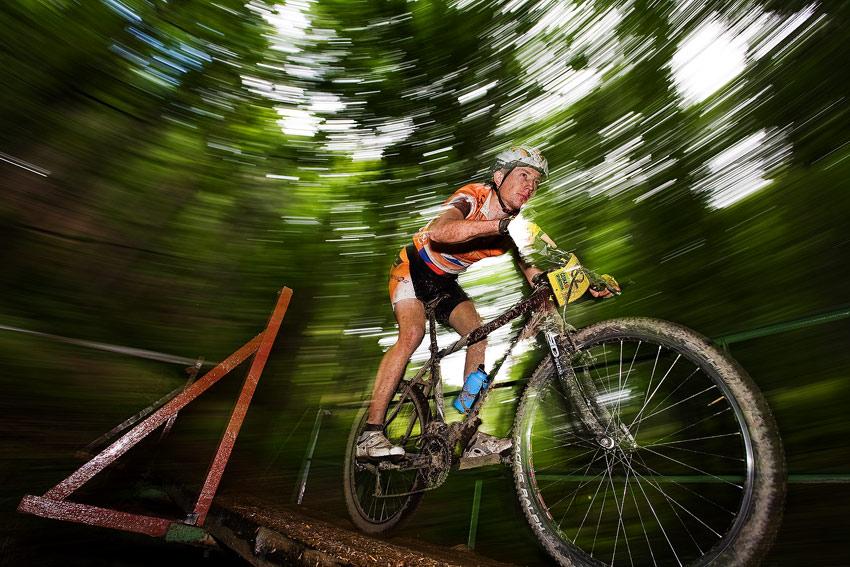 Kolo pro �ivot - Karlovarsk� AM bikemaraton �S