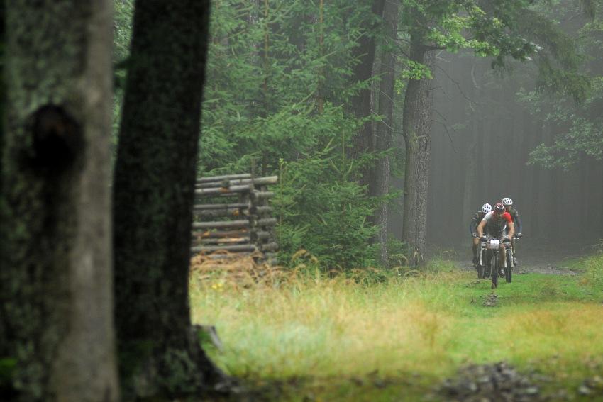 ČP XCM #5 2008 - Giant eXtreme Bike Brdy:
