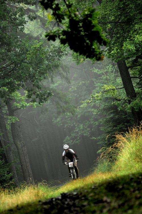 �P XCM #5 2008 - Giant eXtreme Bike Brdy: Karel Hartl