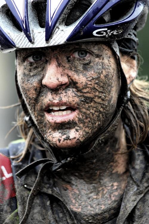 ČP XCM #5 2008 - Giant eXtreme Bike Brdy: Pavla Nováková třetí