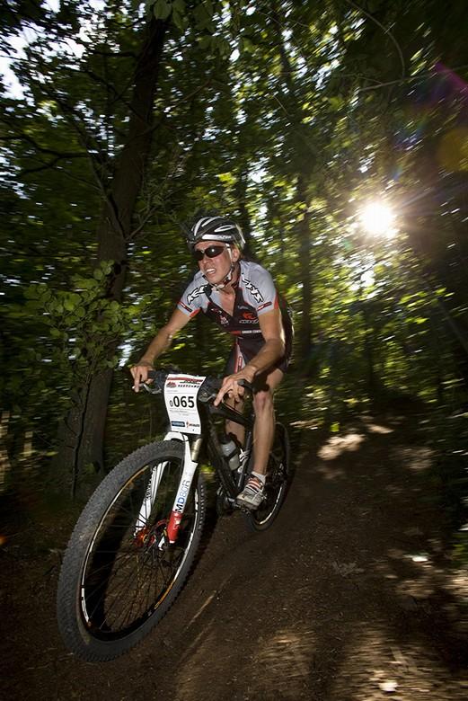 Bikechallenge 2008 - 26.7. prolog, foto: Pawe� Urbaniak/Magazynrowerowy.pl
