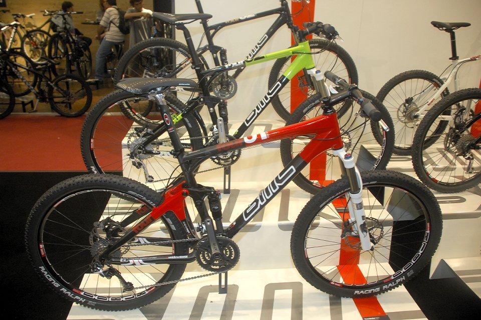 BMC - Eurobike 2008