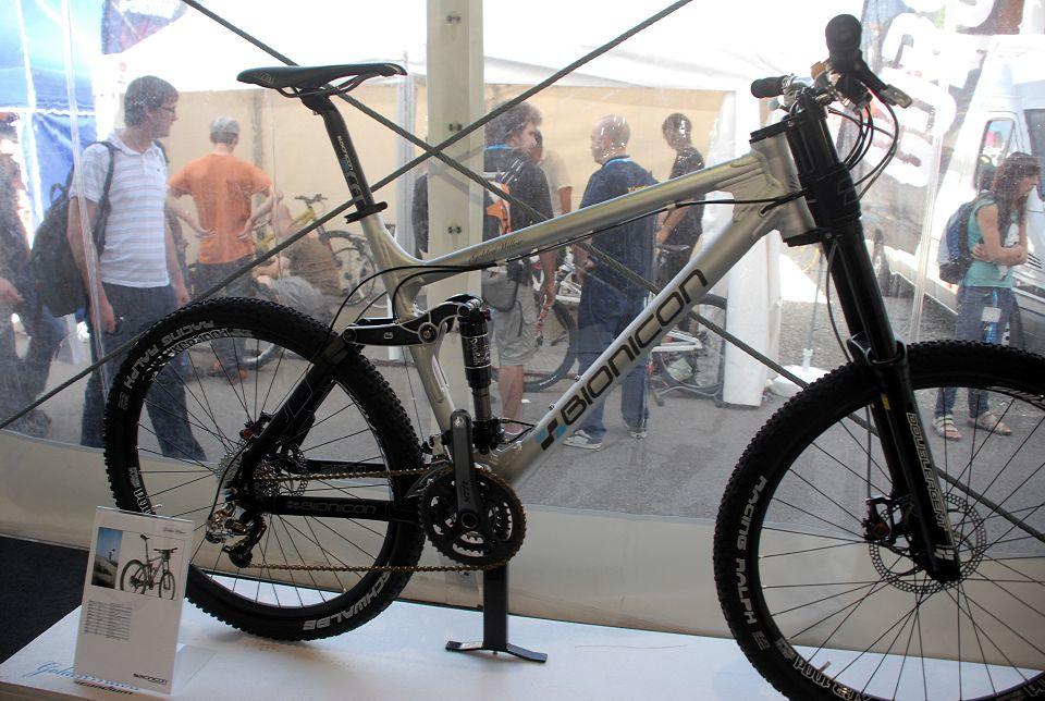 Bionicon - Eurobike 2008