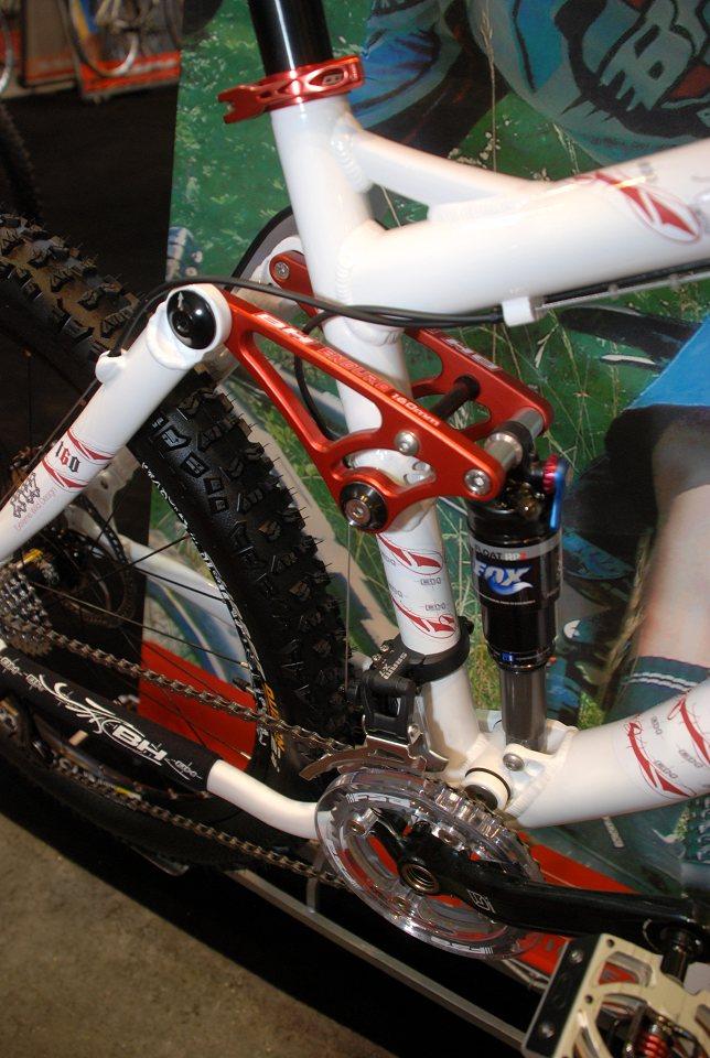 BH - Eurobike 2008