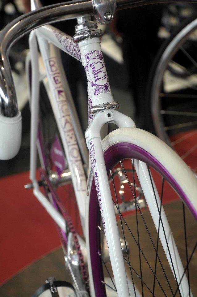 Bergamont - Eurobike 2008