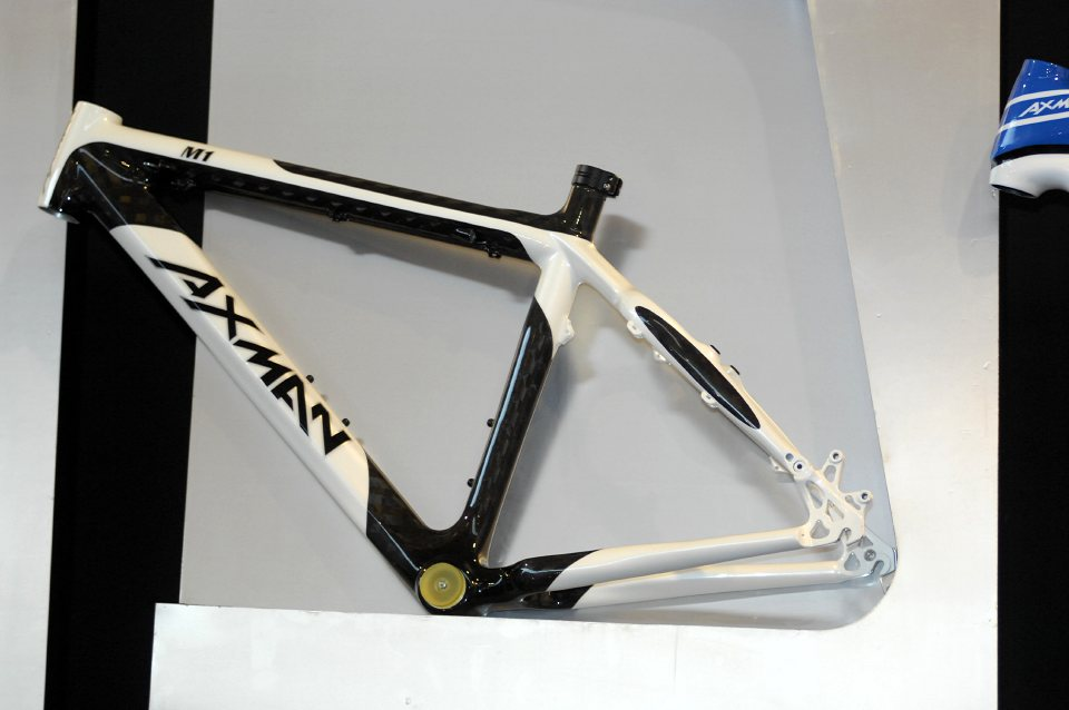 Axman - Eurobike 2008