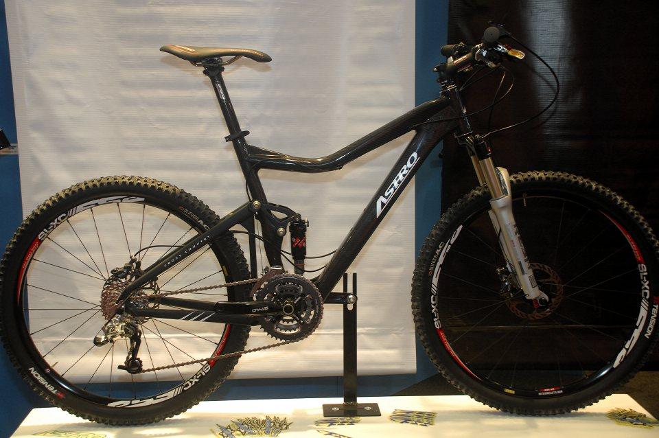 Astro - Eurobike 2008