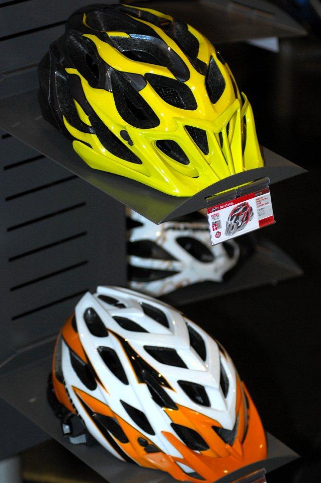 Alpina - Eurobike 2008