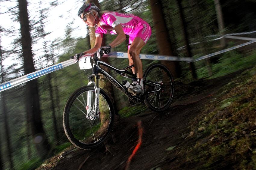 SP XC #9 Schladming 2008 - Lene Byberg