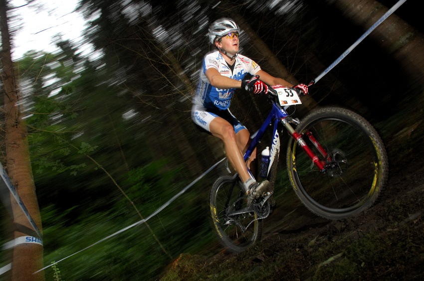 SP XC #9 Schladming 2008 - Jan �karnitzl