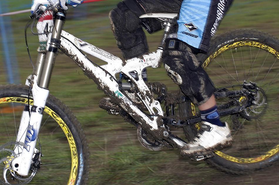 SP DH fin�le 2008 Schladming