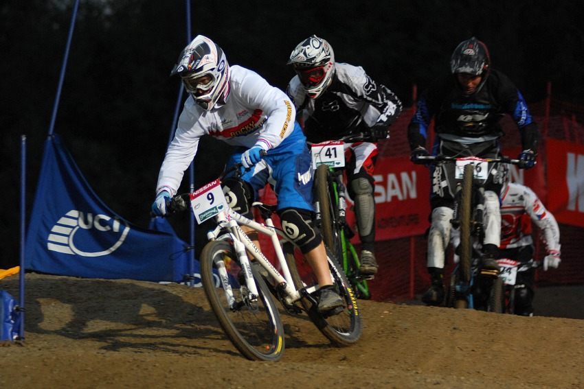 SP 4X #7 2008 Schladming /AUT/