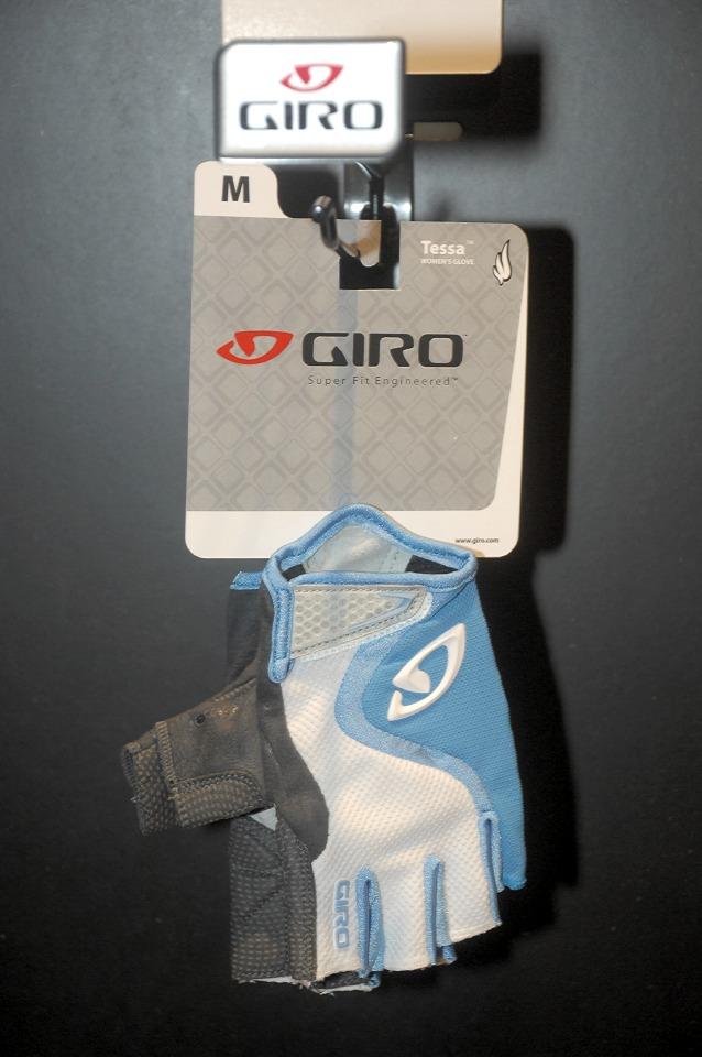 Giro - Eurobike 2008