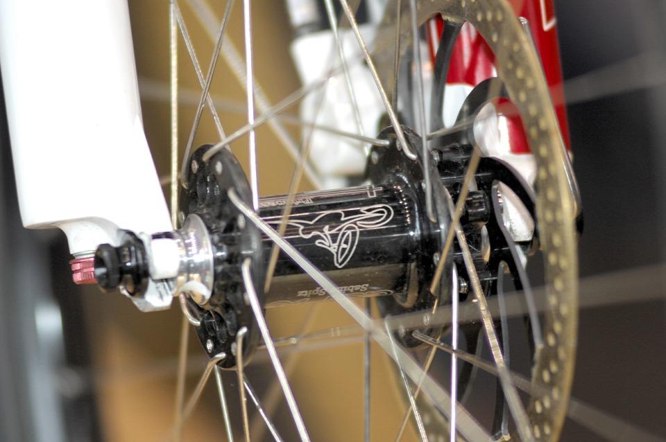 Ghost - Eurobike 2008