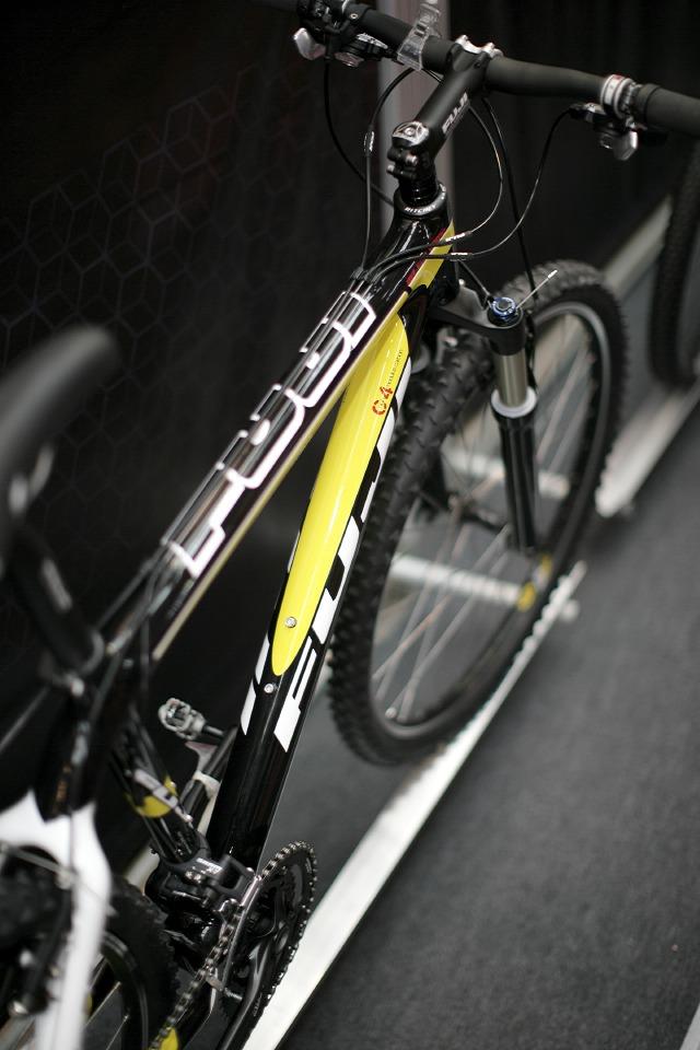 Fuji - Eurobike 2008