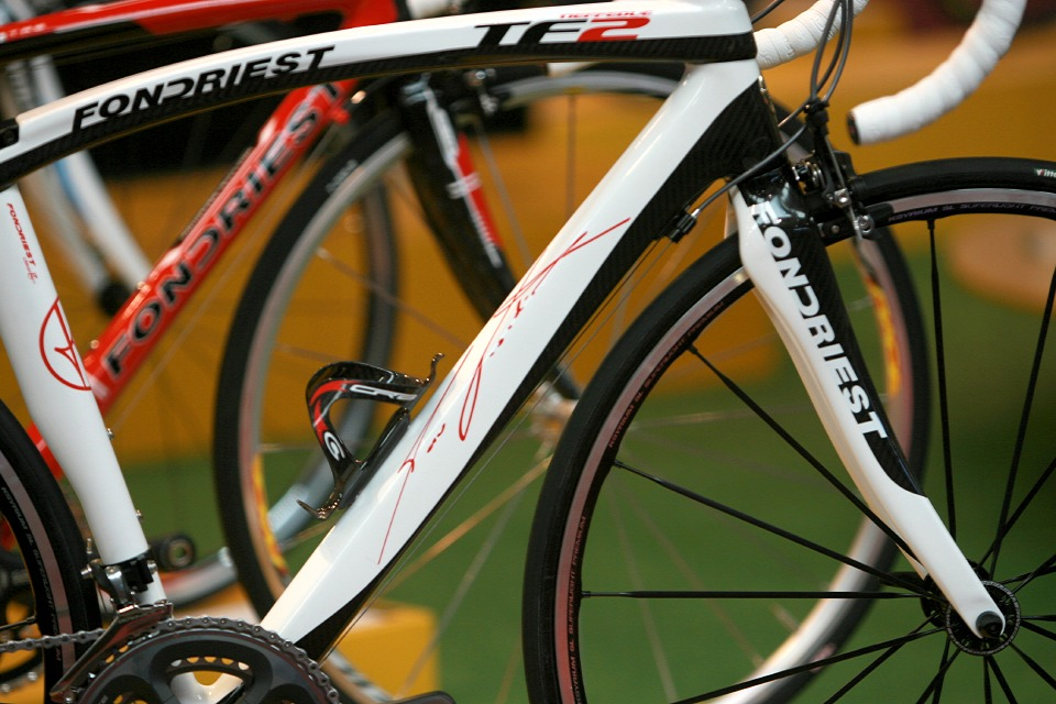 Fondriest - Eurobike 2008