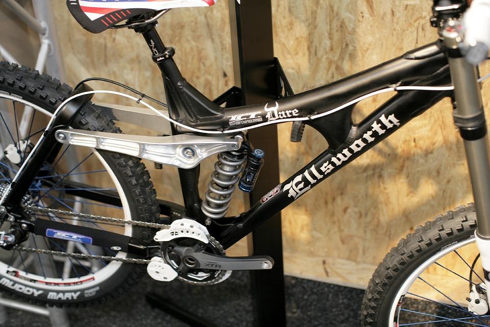 Ellsworth - Eurobike 2008