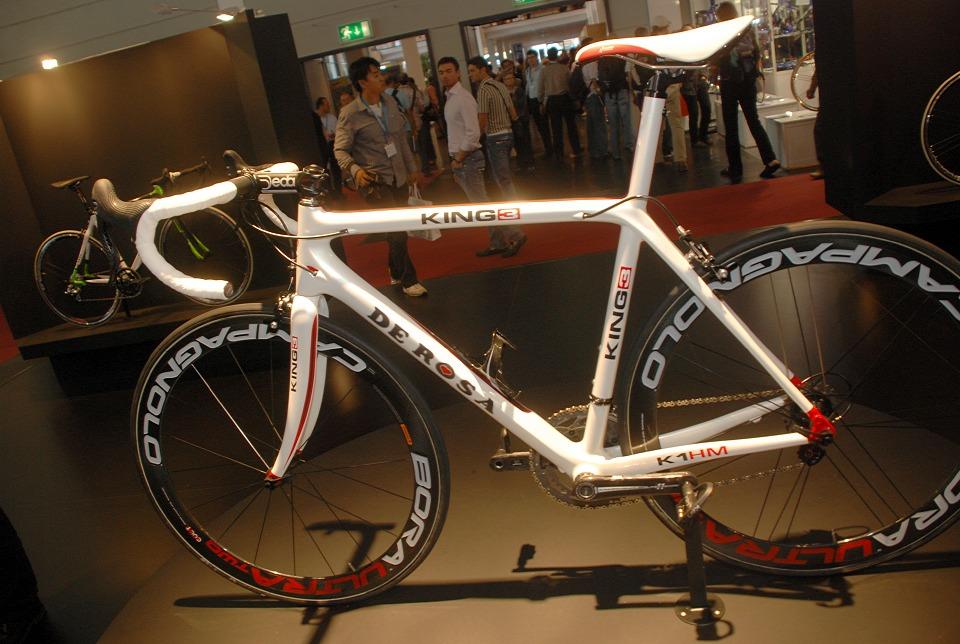 De Rosa - Eurobike 2008