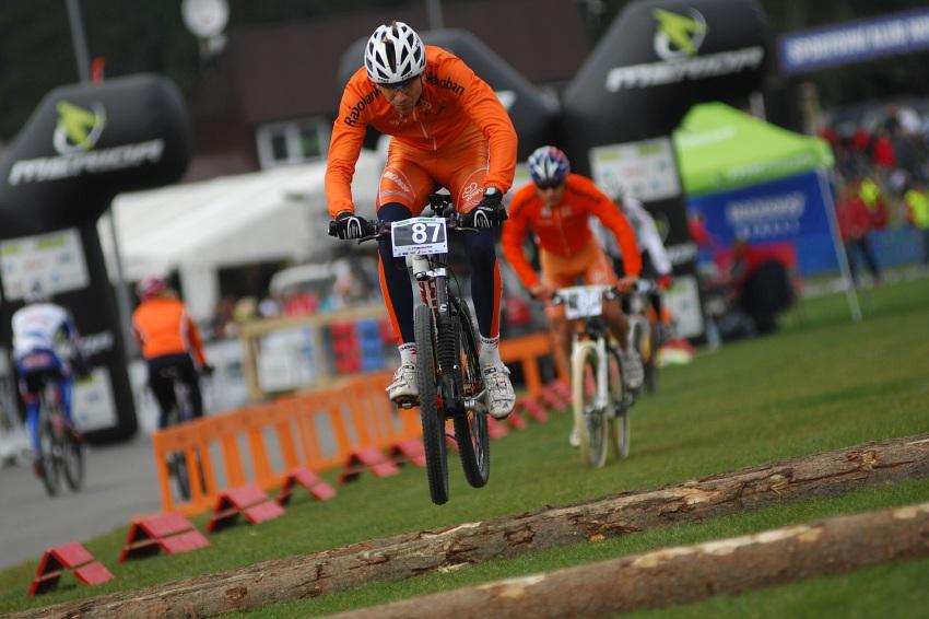 Merida Bike Vysočina '08 - sprint