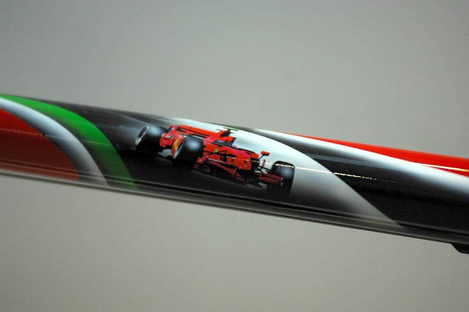 Colnago - Eurobike 2008