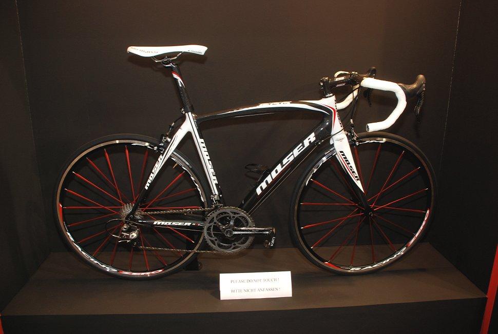 Moser - Eurobike 2008