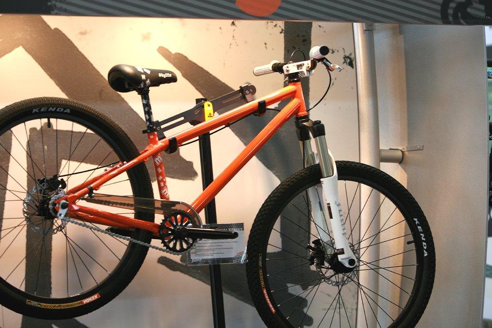 Mongoose - Eurobike 2008