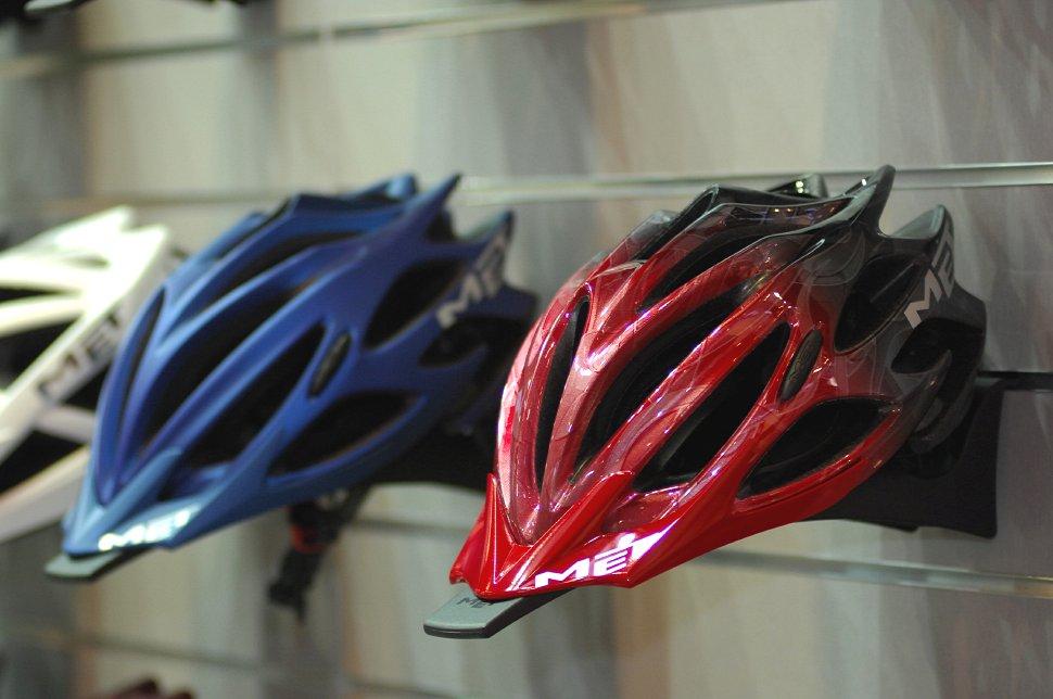 MET - Eurobike 2008