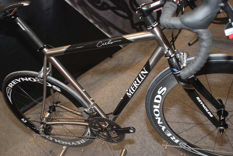 Merlin - Eurobike 2008