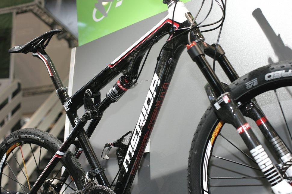 Merida - Eurobike 2008