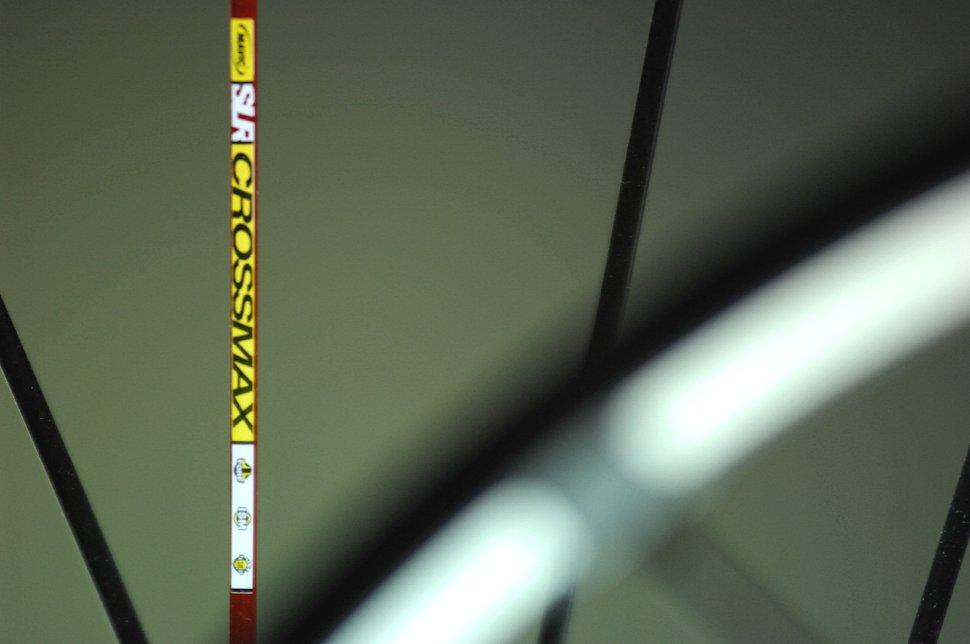 Mavic - Eurobike 2008