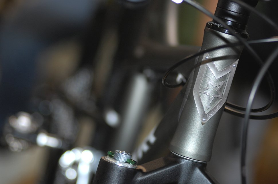 Maverick - Eurobike 2008