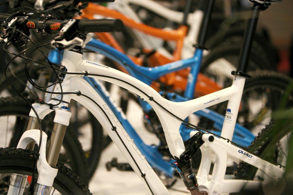 Marin - Eurobike 2008