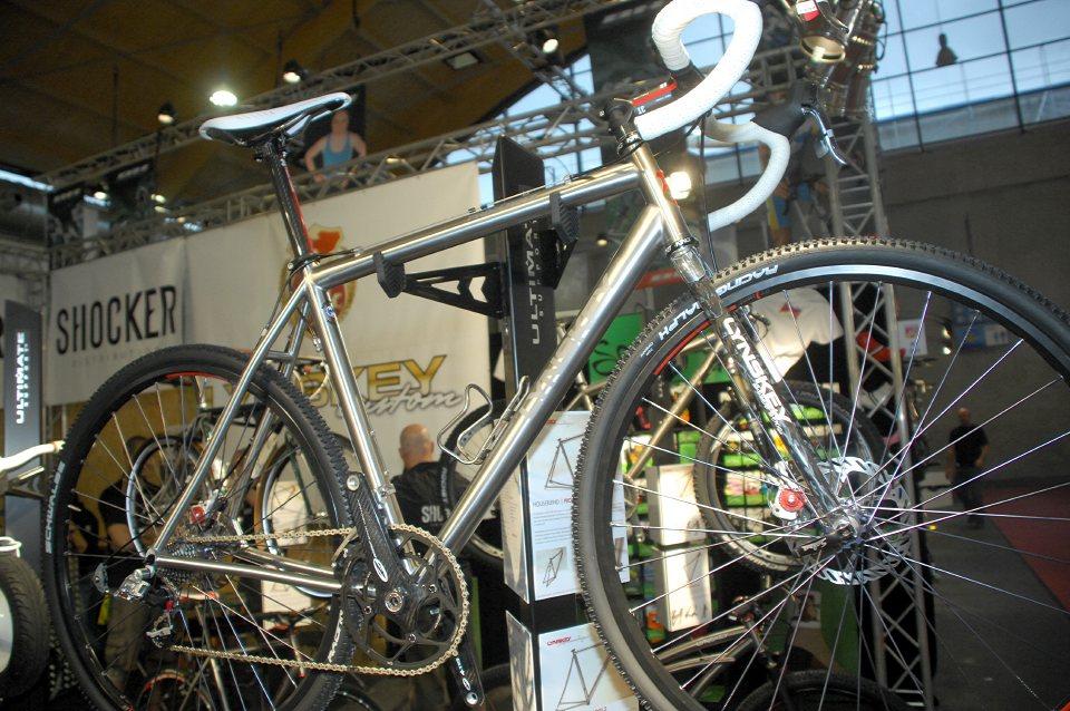 Lynskey - Eurobike 2008