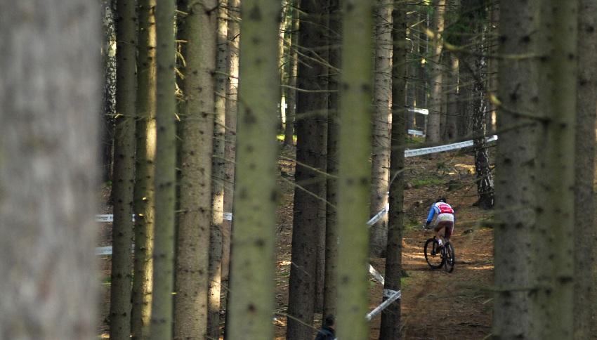 Merida Bike Vyso��na '08 - XC: kadeti