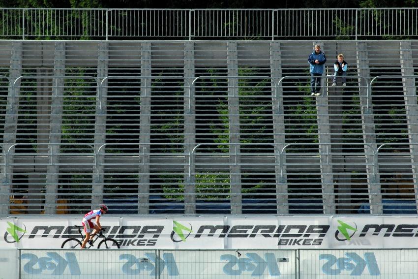 Merida Bike Vysočína '08 - XC: junioři
