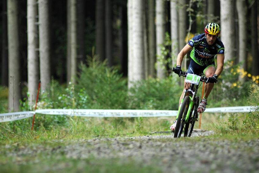 Merida Bike Vyso��na '08 - XC: Jos� Antonio Hermida