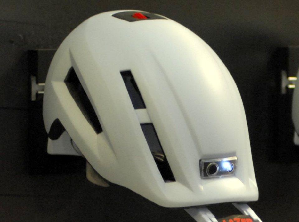 Lazer - Eurobike 2008