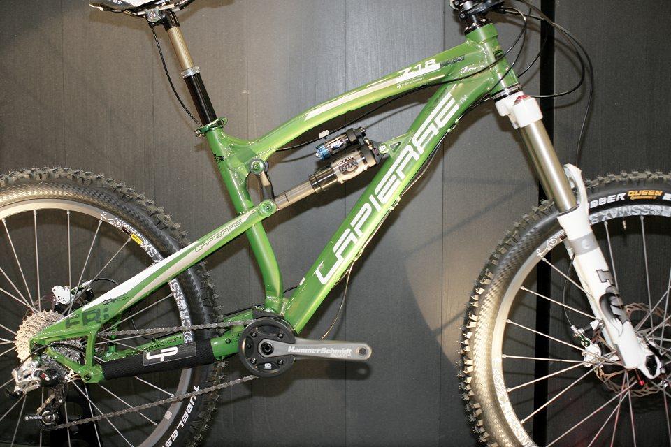 Lapiere - Eurobike 2008